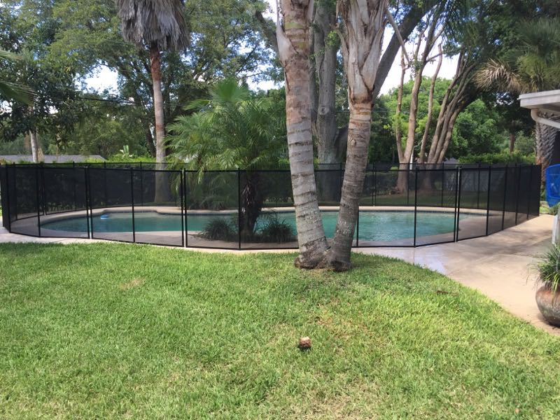 Pool Fence of Mid Florida Avon Park
