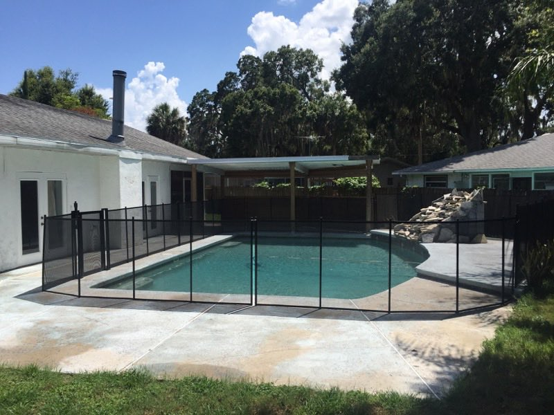 Pool Fence of Mid Florida Davenport