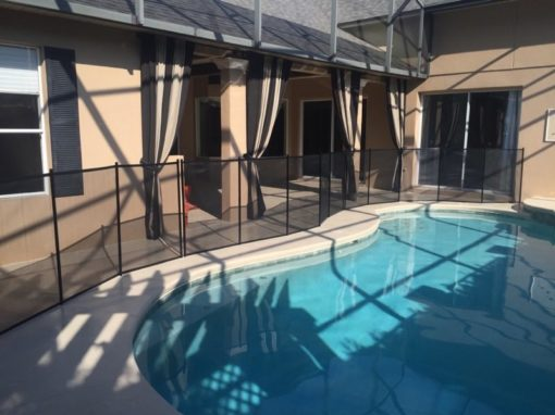 Pool Fence Company