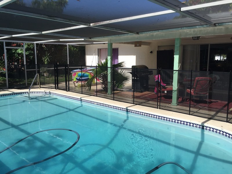 Premium Pool Fence Haines City