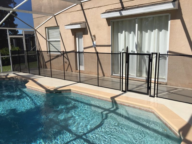 Premium Pool Fence Lake Alfred