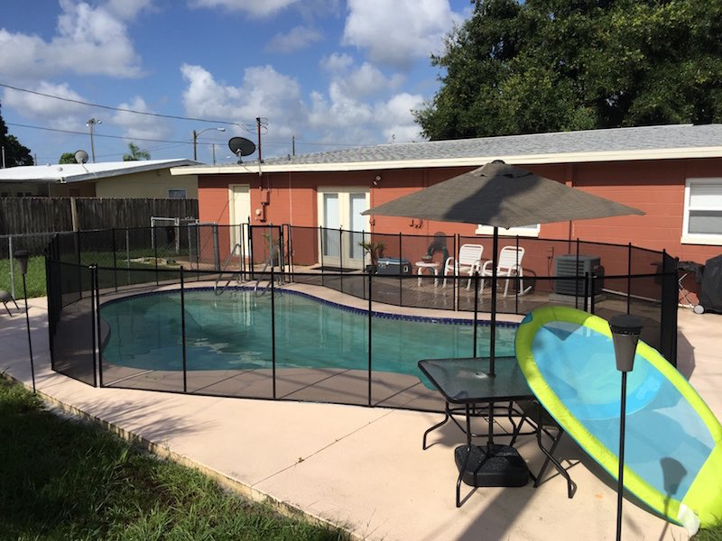 Premium Pool Fence Port St Lucie