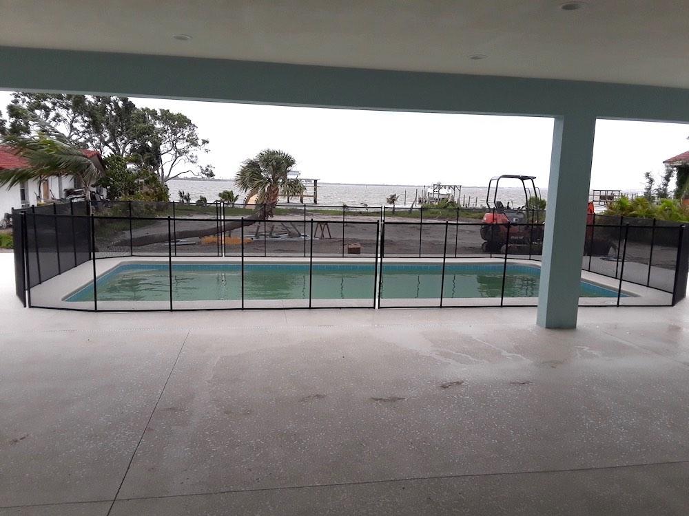 Vero Beach Riverfront Swimming Pool