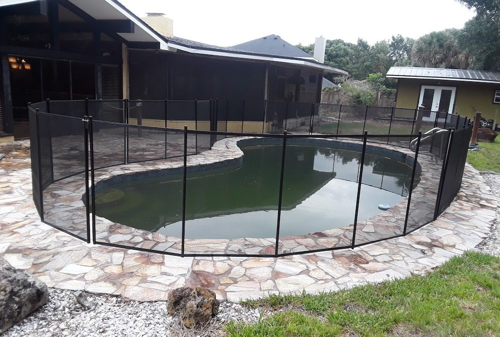 Winter Haven Pool Fencing