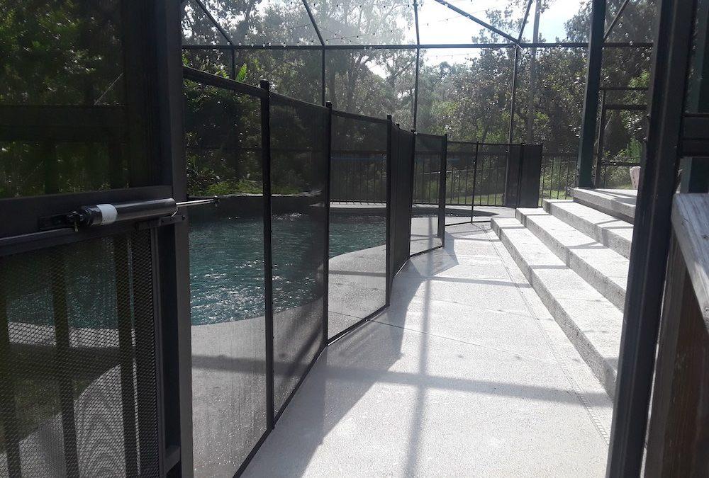 Haines City Pool Fences