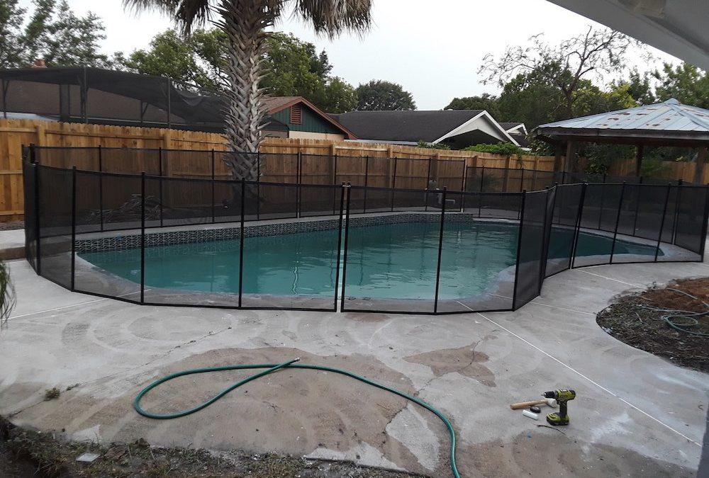 Bartow Pool Fences