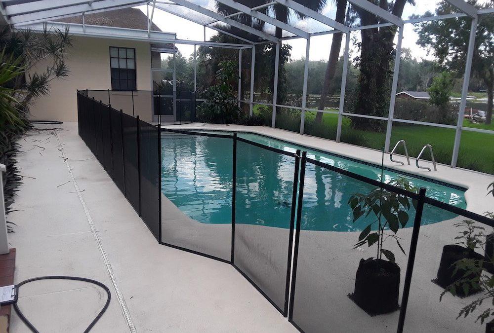 Eagle Lake Swimming Pool