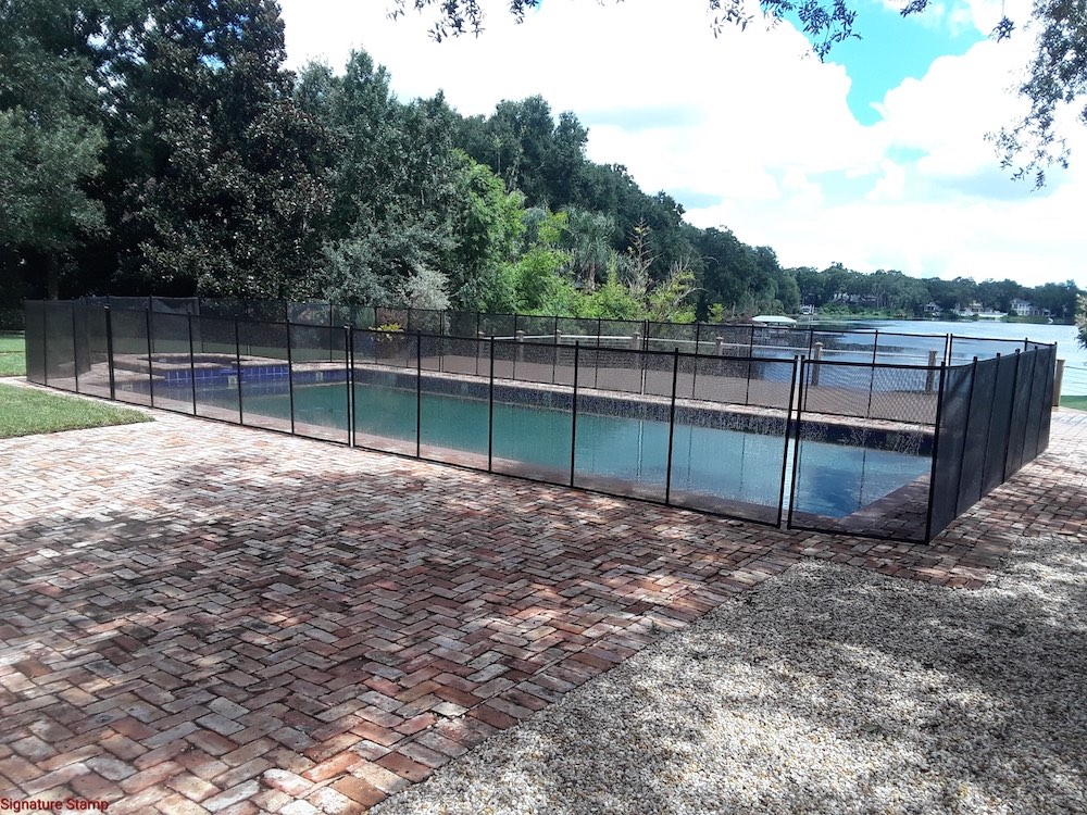Kissimmee Pool Safety Swimming