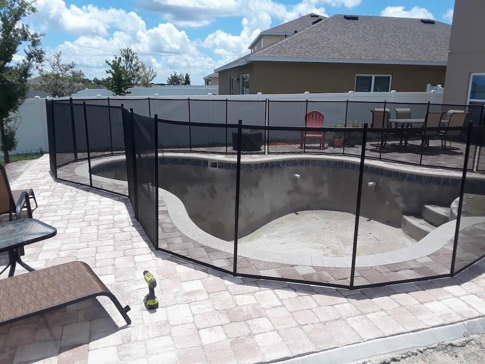 Davenport Swimming Pool Safety