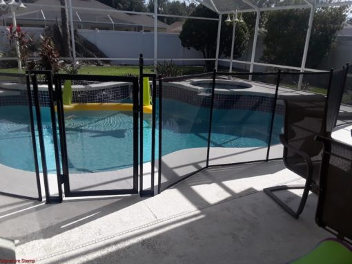 Swimming Pool Lake Wales
