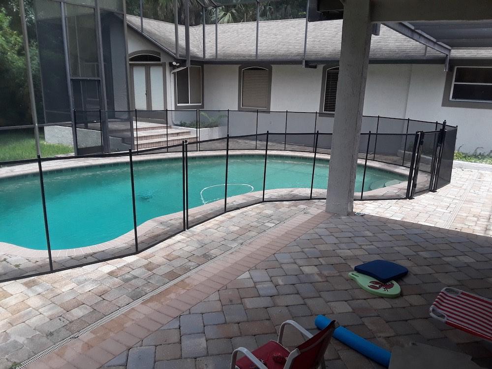 Davenport Swimming Pools