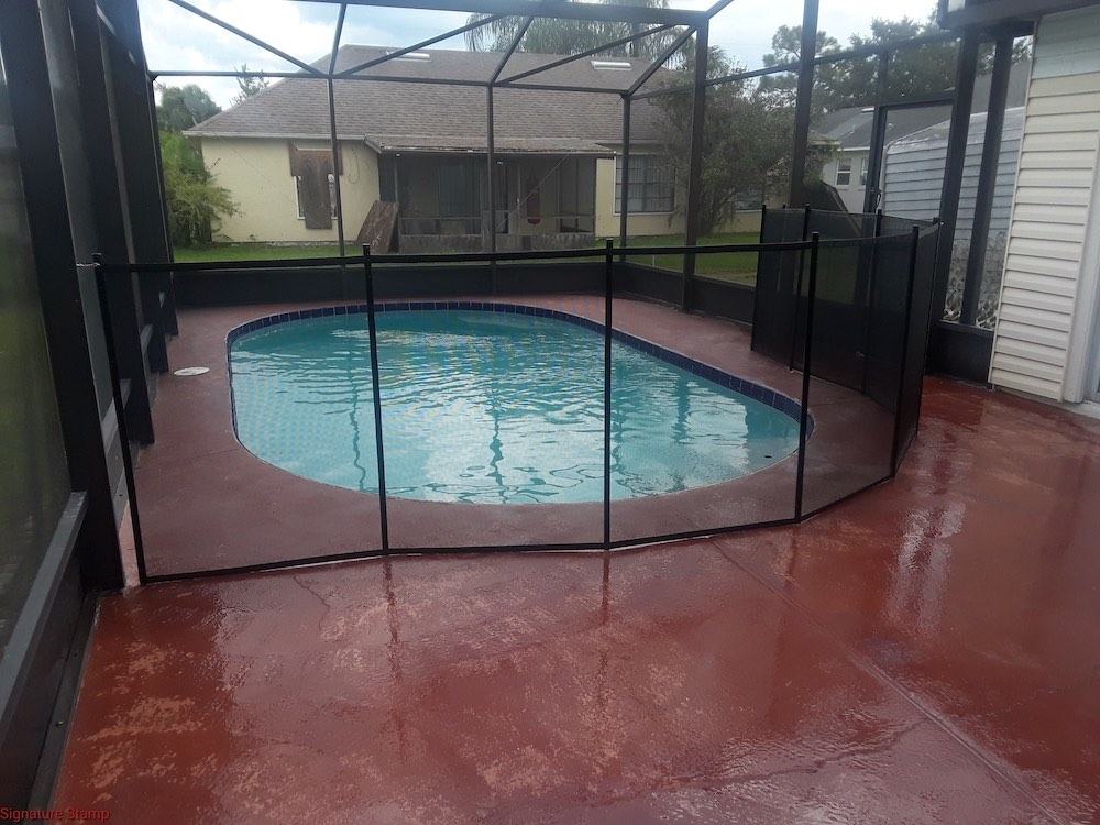 Mulberry Swimming Pools