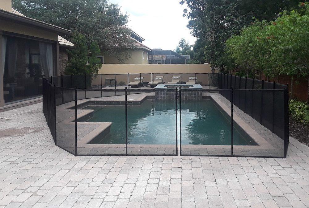 Pools Lakeland Safety