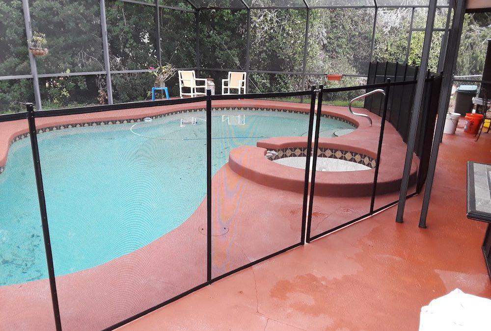 Swimming Pool Haines City