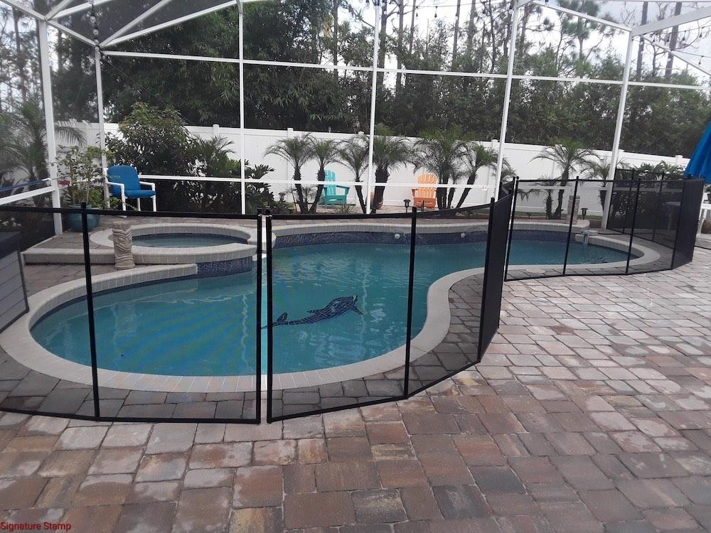 Swimming Sebring Pools