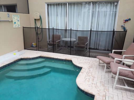Swimming Pool Fence Haines City