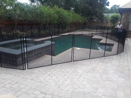 Lakeland Baby Fence