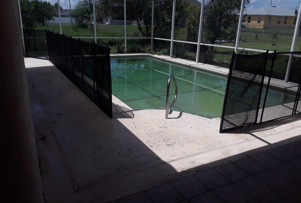 Swimming Pools Haines City