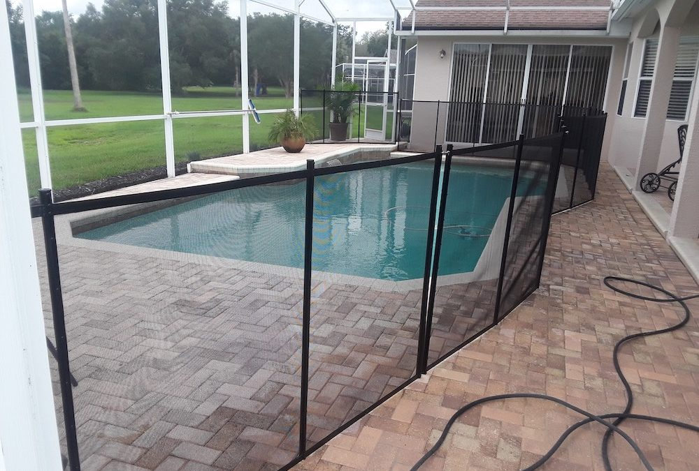 Swimming Pool Winter Haven