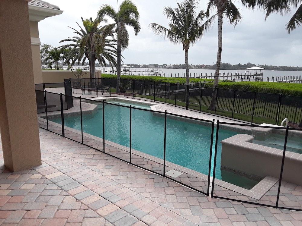 Vero Beach Swimming Pool Guard
