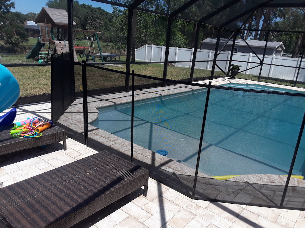 Lakeland Pool Safety Fences