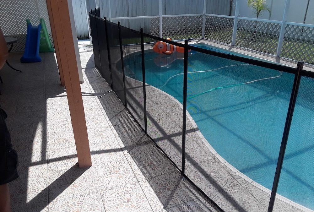 Poinciana Safety Pool Fences