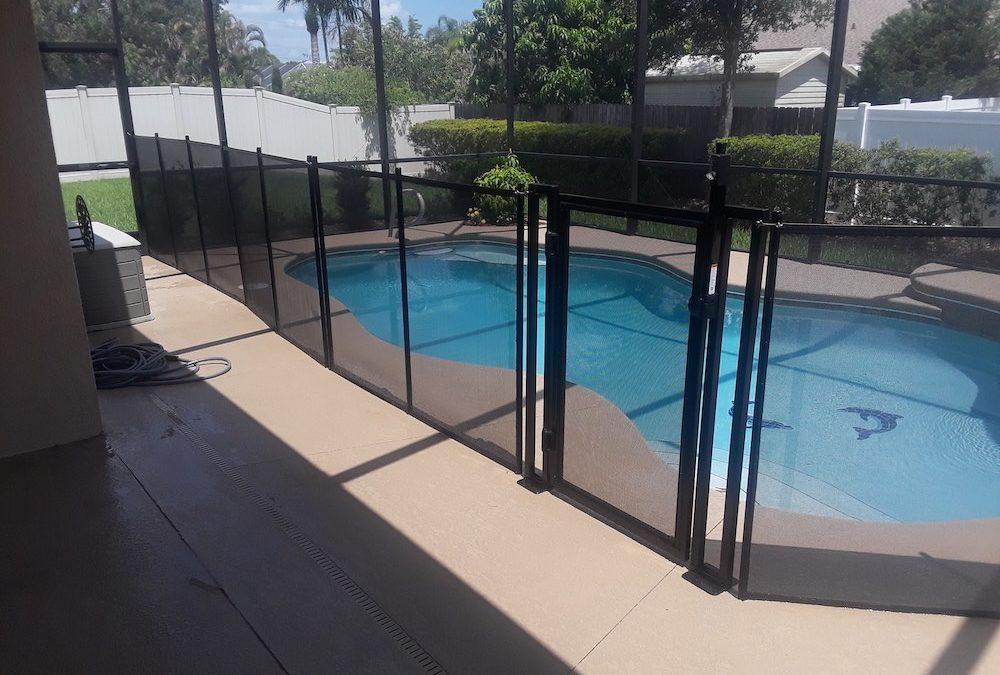 Safety Pool Fences Sebring