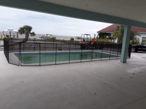 Pool Fence FL Vero Beach