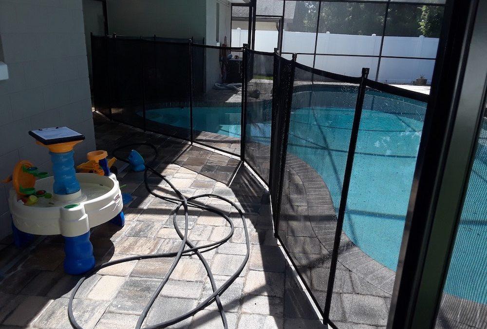 Lakeland Pool Fences Florida