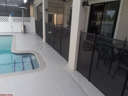 Pool Safety Fences Winter Haven
