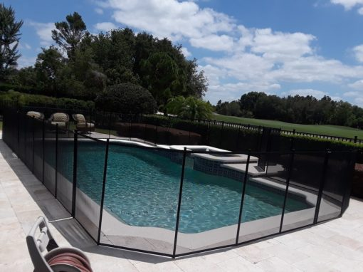 Pool Fence Company Lakeland
