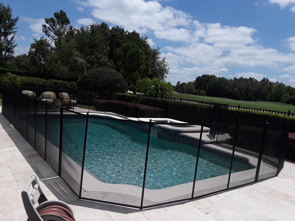 Pool Fence Company Lakeland