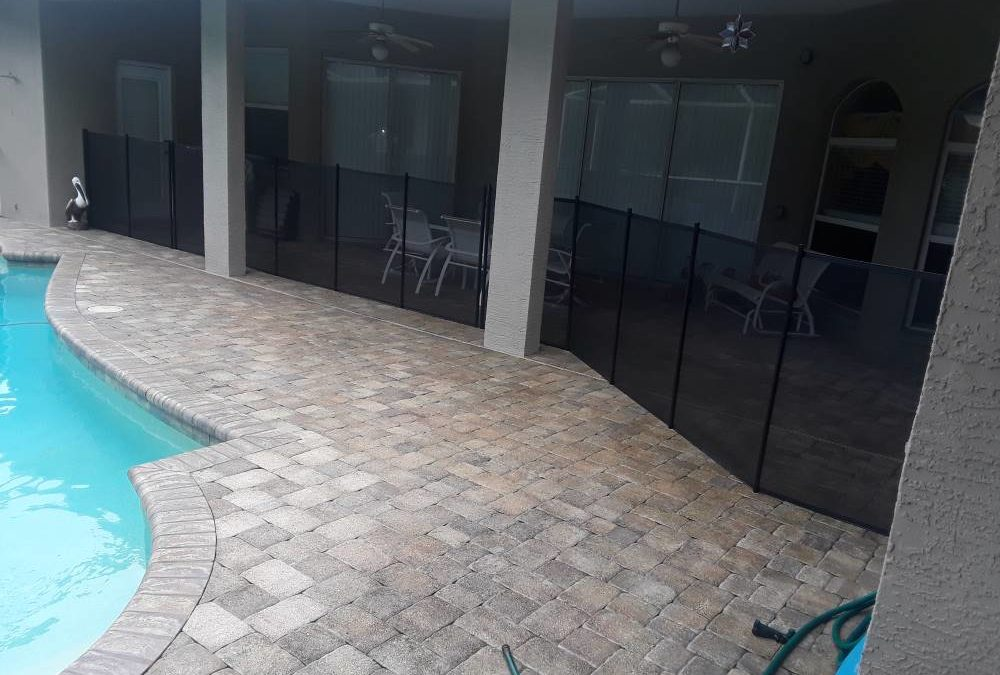 Pool Fence Company Lakeland, FL