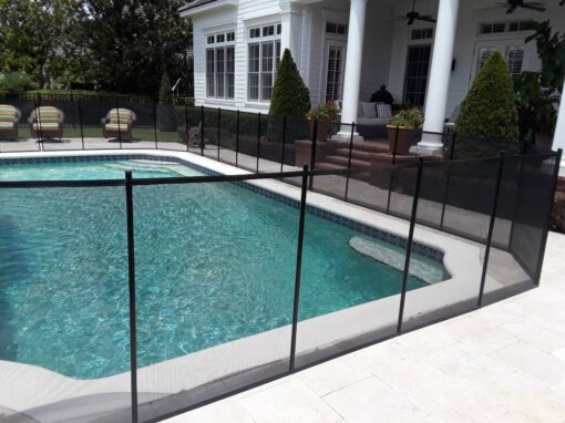 Florida Pool Fence Companies