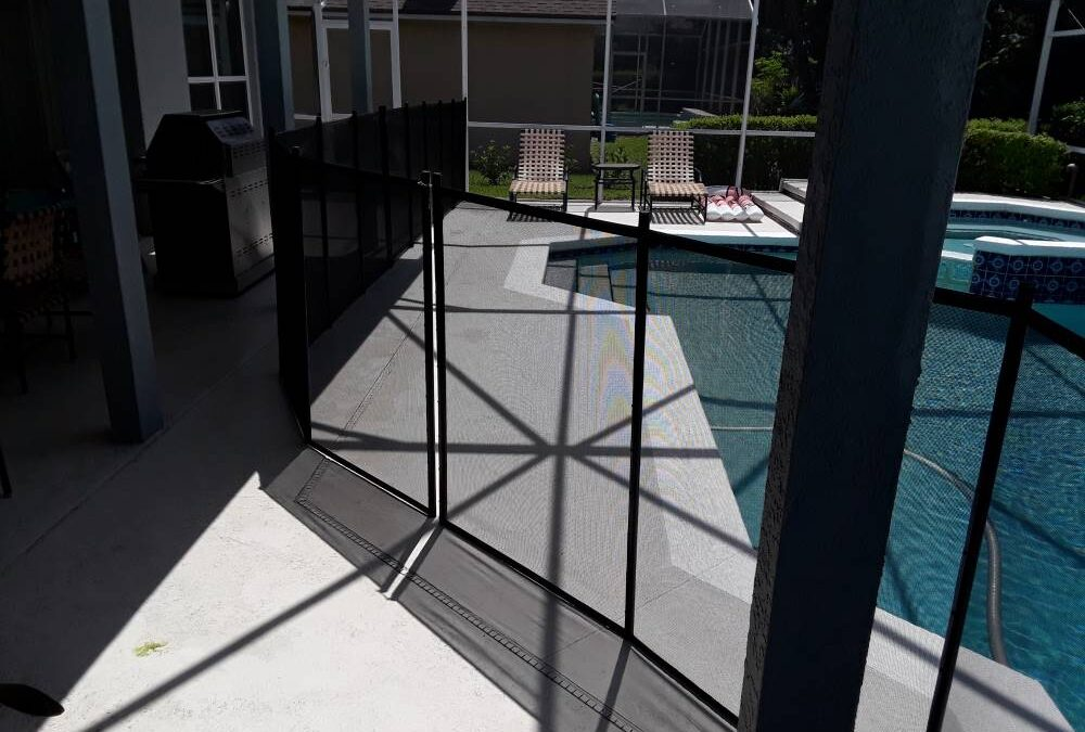 Winter Haven Pool Fence Company