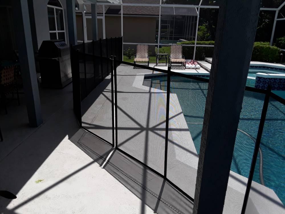 Baby Pool Fences Florida Winter Haven