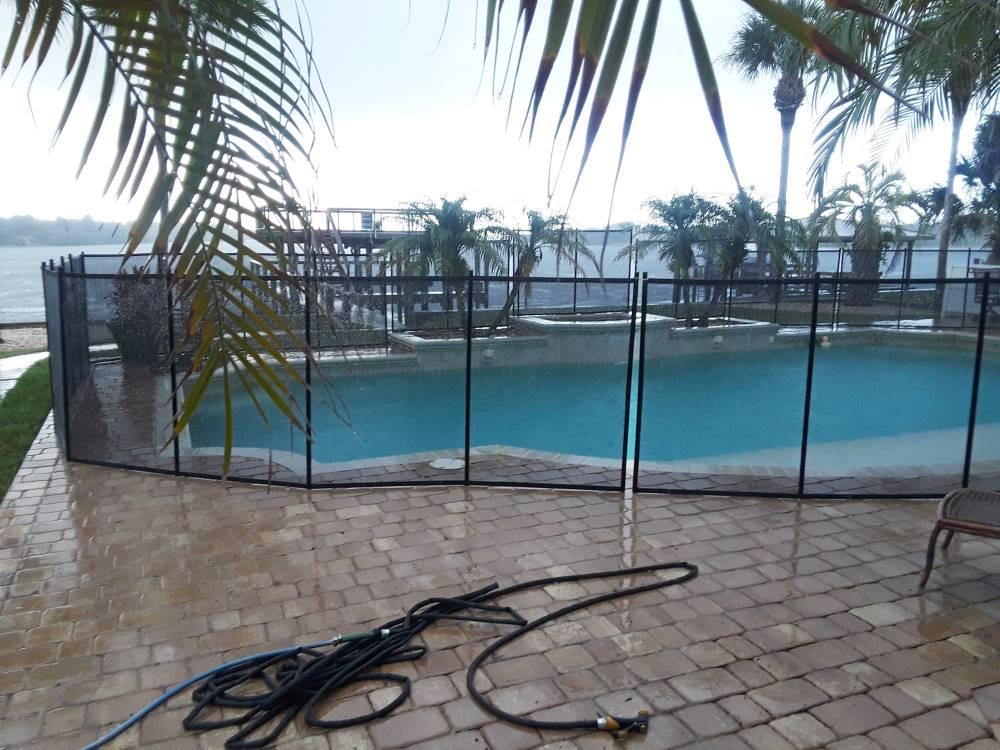 Swimming Pool Fences Company