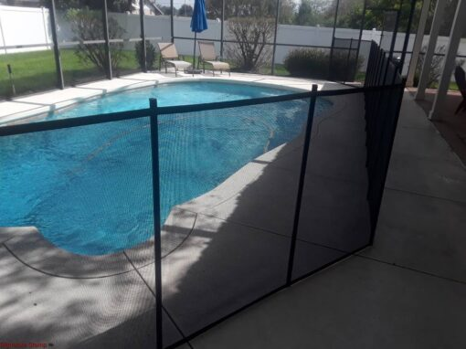 Swimming Pool Fences Florida
