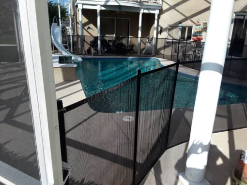 Florida Swimming Pool Fences