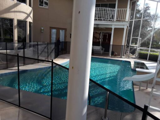 Pool Fence Companies Florida