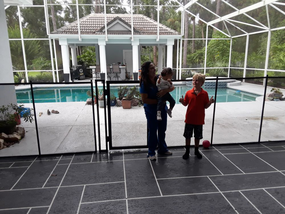 Winter Haven Safety Swimming Pools