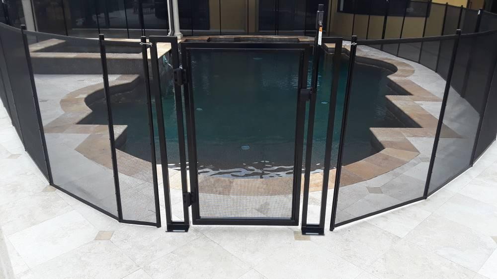 Celebration Pool Fences FL