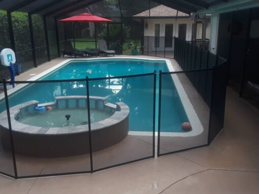 Florida's Pool Fence Companies