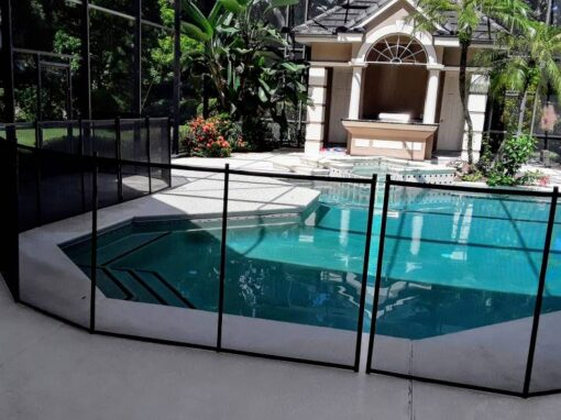 Bay Hill Pool Fence Company