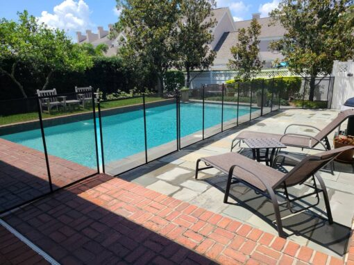 Celebration Pool Fence Companies