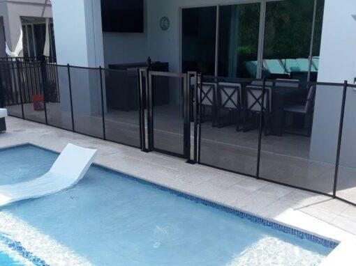 Champions Gate Resort Pool Fence