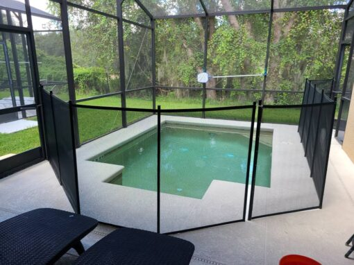 Clermont Pool Fence Companies