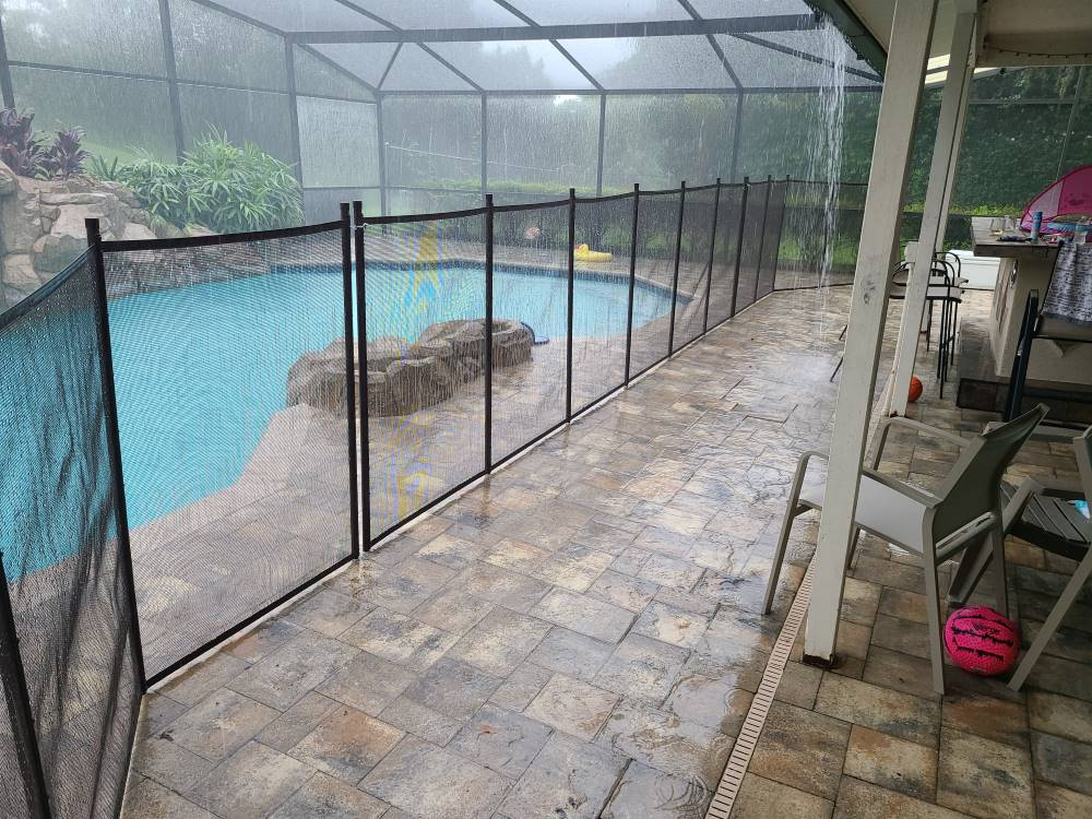 Clermont Florida Safety Pool Fence Company