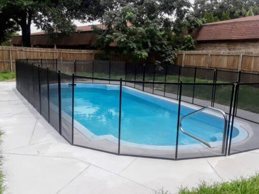 Clermont Pool Fence Company