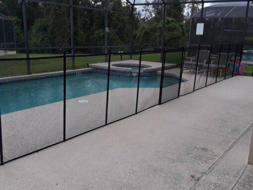Avon Park Pool Fence Companies